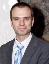 Paweł Jackowski - inglés al polaco translator
