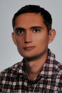Oleksii Mladziievskyi - ruso a inglés translator