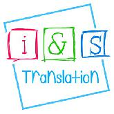 I&S Translation logo