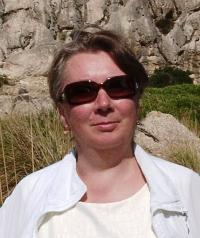Olga Bogdanova - angielski > rosyjski translator