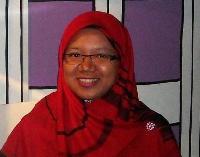 Roslinda Haron - English to Malay translator