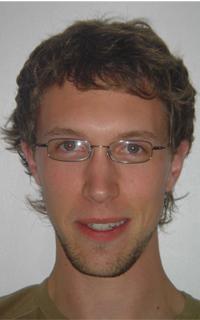Daniel Kelsall - Czech to English translator