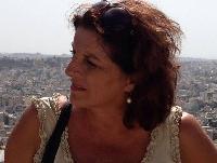 Maya Fourioti  - English translator