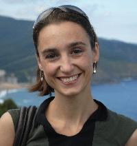 Leyre Alegre - English to Spanish translator