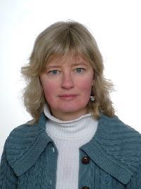 Dace Klagisa - English to Latvian translator