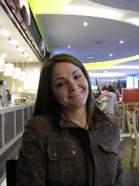 Jenny G - italiano a inglés translator