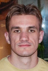 Mikhail Ledkov - angielski > rosyjski translator