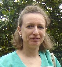 Vicky Sabetay - angielski > grecki translator