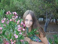 Valeriia Marchenko - angielski > rosyjski translator