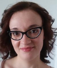 Valentina Mellone - English to Italian translator