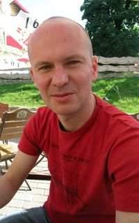 Piotr Ducher - polski > angielski translator