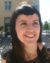 Ajla Čerkez Kristensen - English to Danish translator