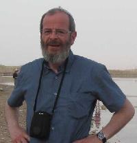 Patrick Chalfine - English to French translator