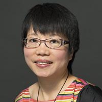 Jane Yu - Chinese to English translator