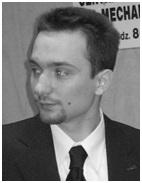 Bartłomiej Grzybowski - angielski > polski translator