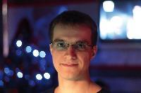 Alexey Gubarkov - angielski > rosyjski translator