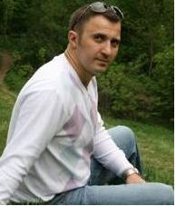 Vitaliy Rysyuk - English a Ukrainian translator