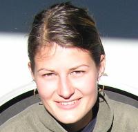 Paulina Laukova - inglés a eslovaco translator
