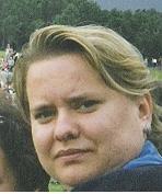 Irena Bartczak - angielski > polski translator
