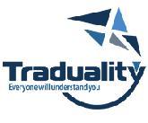 Traduality Language Solutions logo