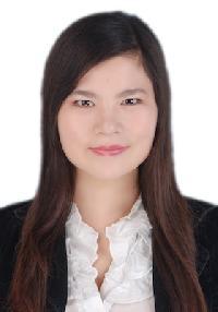 Carmen Yang - Spanyol ke Mandarin translator