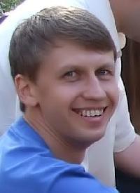 Andriy Rizanenko - English to Ukrainian translator