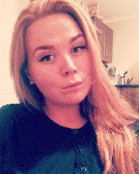 Nina Georgi - Russian to English translator
