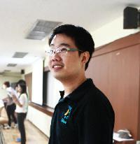 Khamik Wongthiang - inglés a tailandés translator