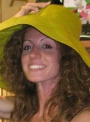 Anna Amisano - Spanish to Italian translator
