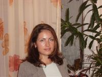 Luisa Gorongia - rumano a inglés translator