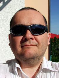 Wojciech Sztukowski - angielski > polski translator