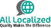 All Localized / AllLocalized  logo
