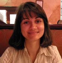 Aurora Gartrell - inglés a rumano translator
