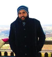 Mustafa Hegazy - inglés a árabe translator