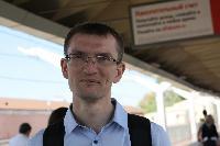 Sergey Saveliev - angielski > rosyjski translator