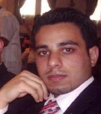 Ismail Daliri - English to Kurdish translator