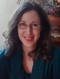 Isabelle Meschi - English to French translator