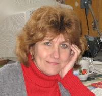 Inna Doroshenko - angielski > rosyjski translator
