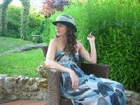 Amandine Added - English to French translator