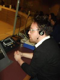 Eugenio Saponara - German to Italian translator