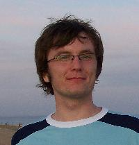Michal Tuchowski - angielski > polski translator