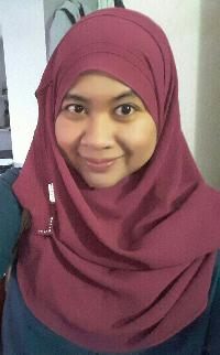 Aida Harun - English to Malay translator