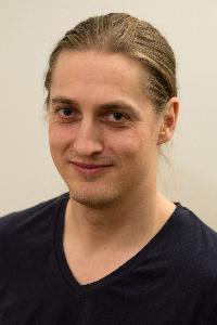 Radek Nikl - checo a inglés translator