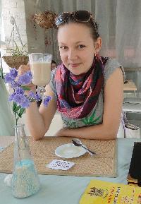 Tatiana Ponomariova - ukraiński > angielski translator