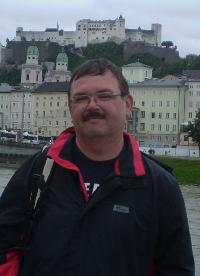 Vladimir Petlyuchenko - inglés a ruso translator