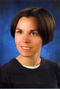 Marina Popova - angielski > rosyjski translator