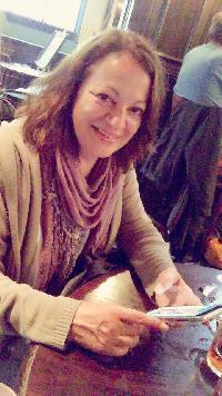 Francesca DIAZ - francés al español translator