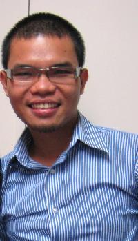 Damz - indonezyjski > angielski translator
