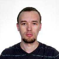 Anton Shcheglov - angielski > rosyjski translator