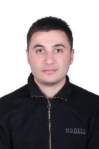 Mohamad Inaam Altaba - inglés a árabe translator